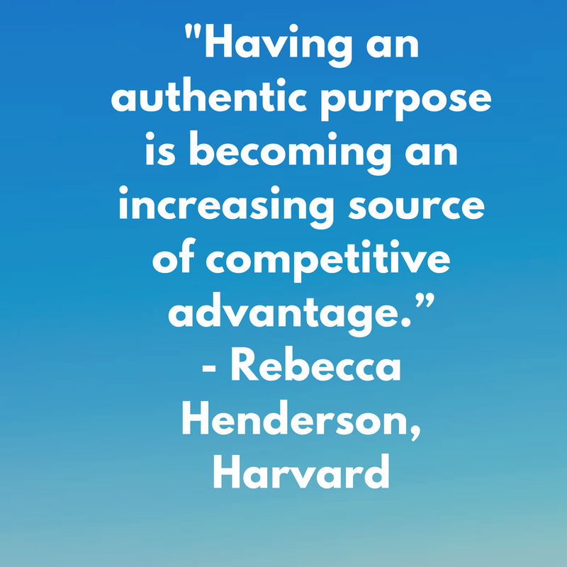 Image showing a quote about how important authenticity is in tailored e-commerce solutions.