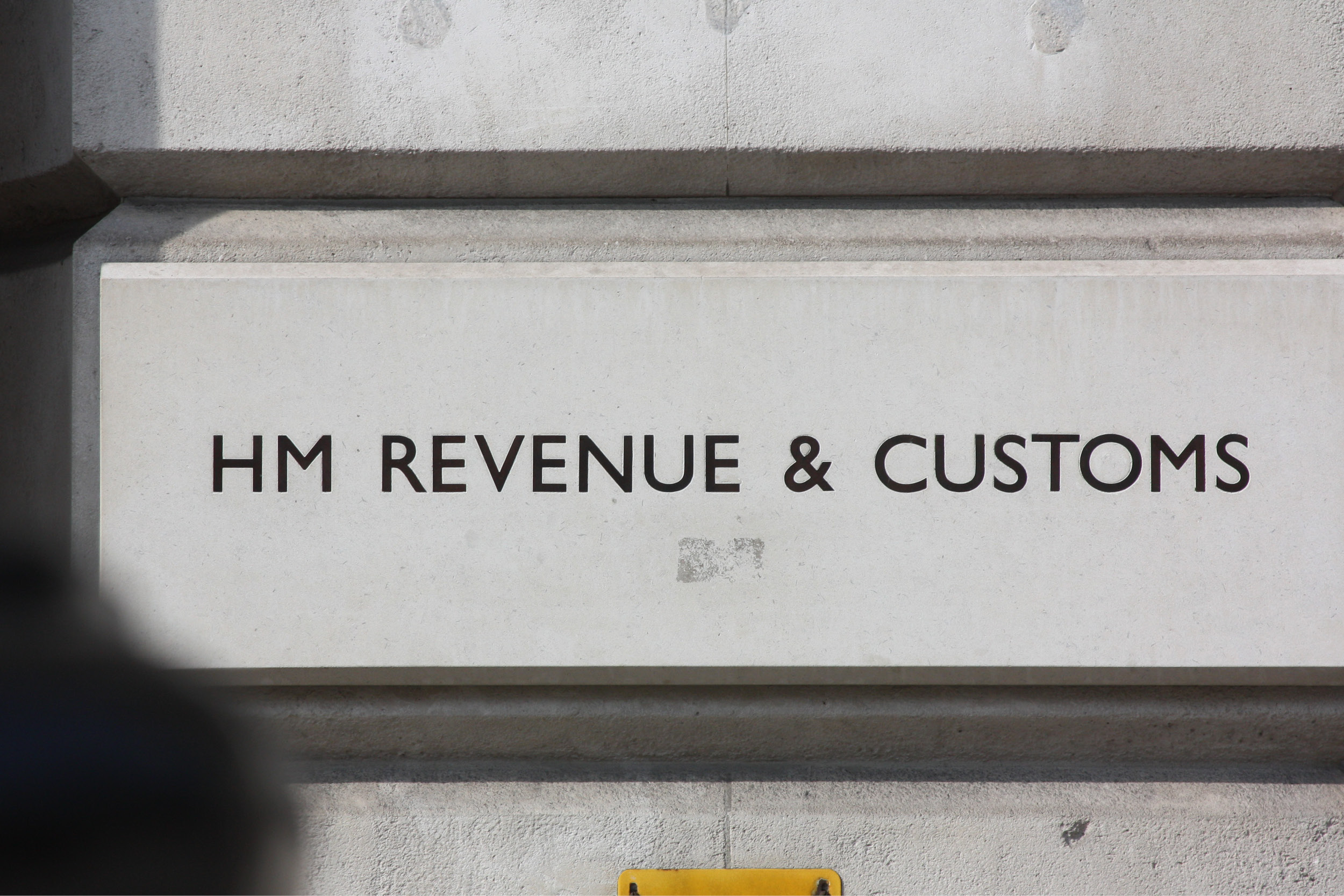 HM Revenue & Customs office